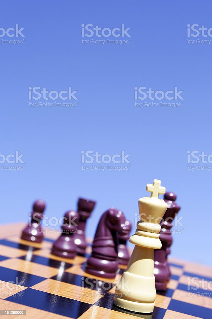 bad situation royalty-free stock photo