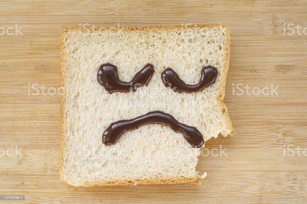 Mala inicio - Foto de stock de Alimento libre de derechos