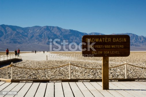 istock Bad Water 93139209
