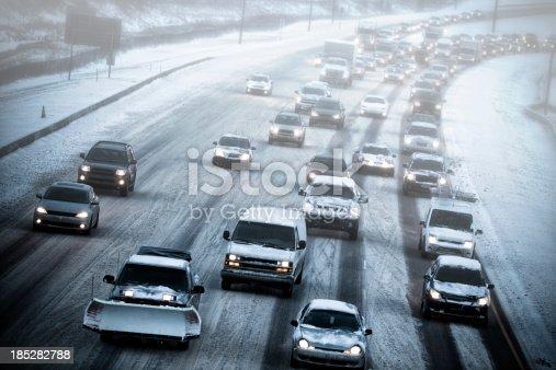 1127834626 istock photo Bad Weather Driving 185282788