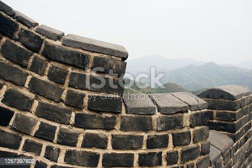 Badaling Great Wall;Great Wall of China