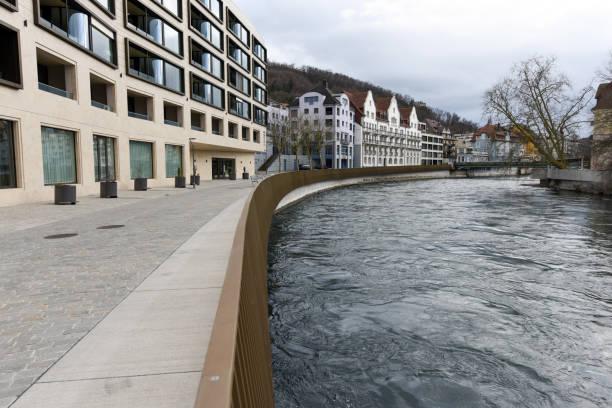 baden (schweiz) - wiedenmeier baden stock-fotos und bilder
