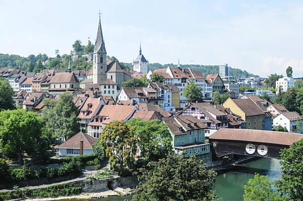 Baden (Schweiz – Foto