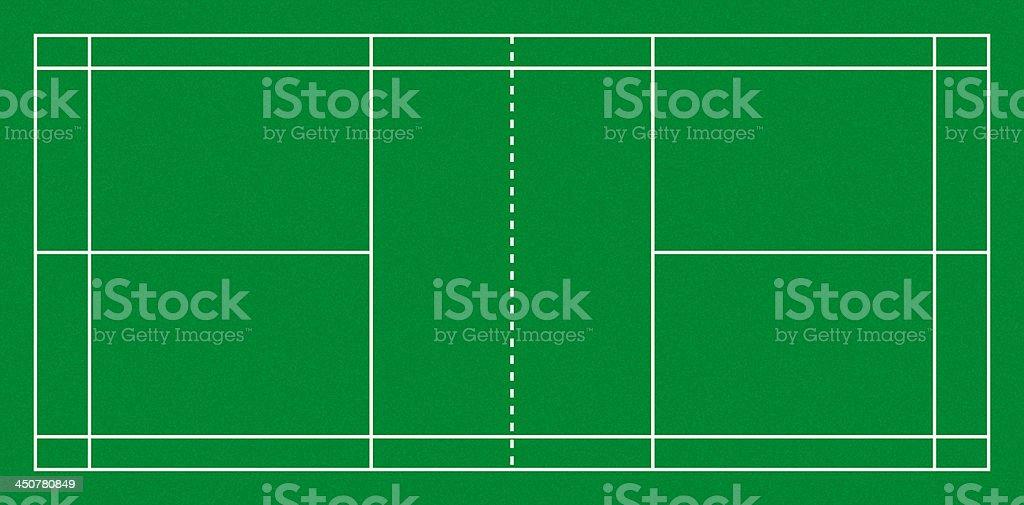 Badminton court http://i19.photobucket.com/albums/b155/kanatex/safari-400.jpg Badminton - Sport Stock Photo