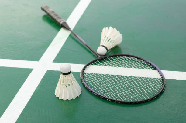 royalty free badminton racket pictures images and stock photos istock