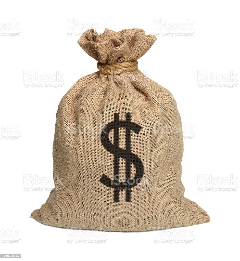 Bolsa de sacking - foto de acervo