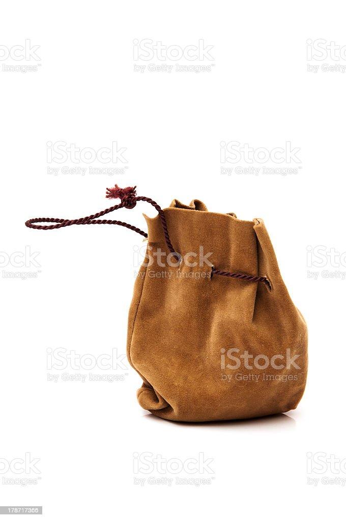 bag of money stock photo