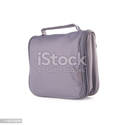 istock bag on a white background. 1146435936