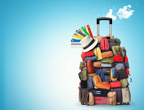 sac - valise humour photos et images de collection