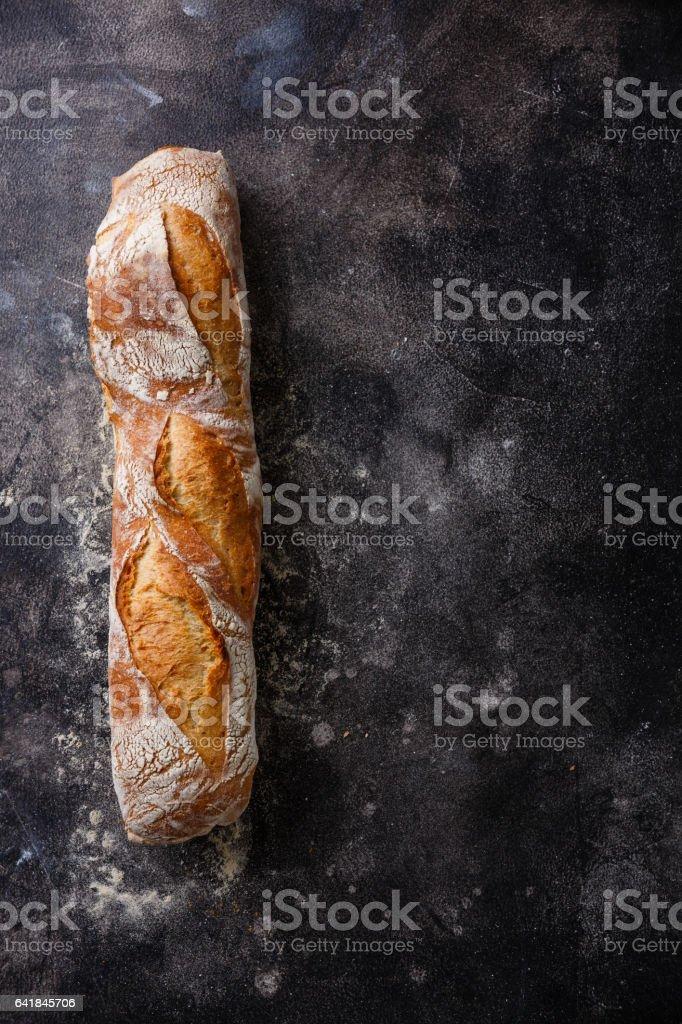 Baguette de pain - Photo