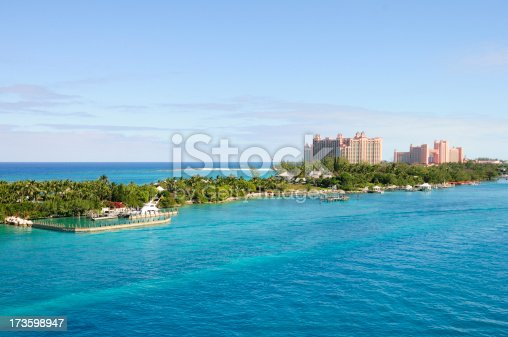 istock bahamas islands way of life 173598947