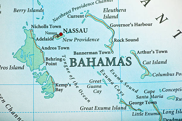 Royalty Free Bahamas World Map Globe Map Pictures Images And Stock