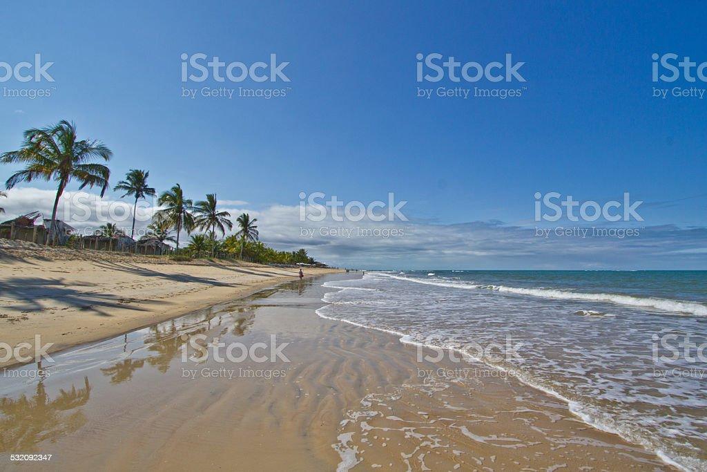 Bahia Beach - foto de acervo