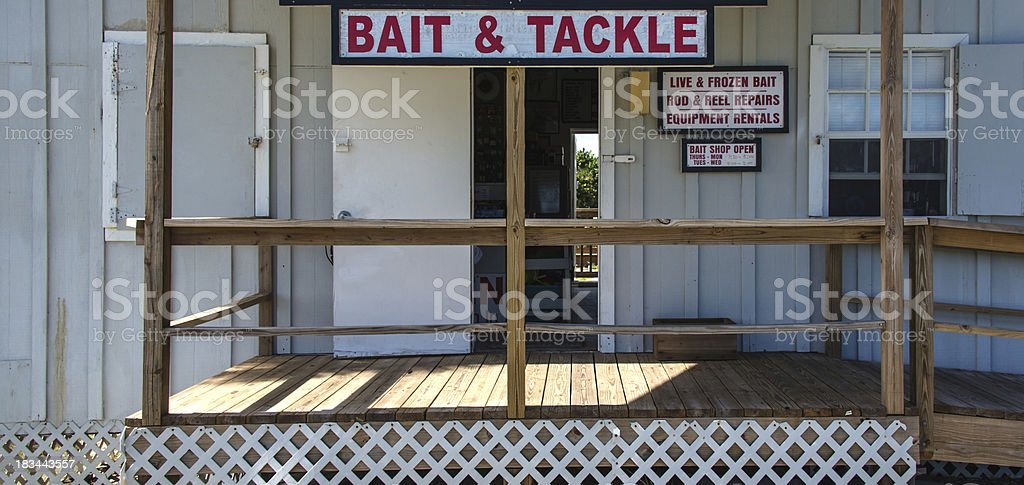 Bait et Tacler - Photo