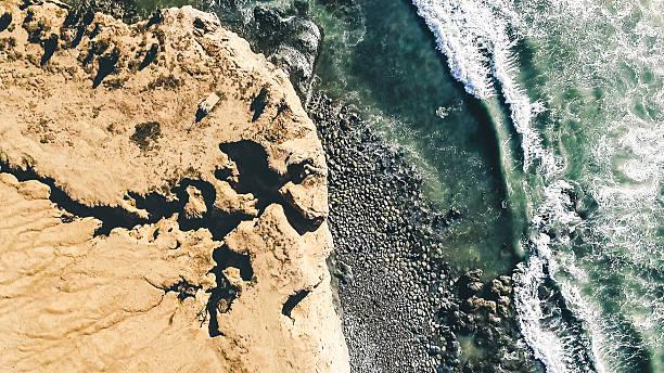 Baja stock photo