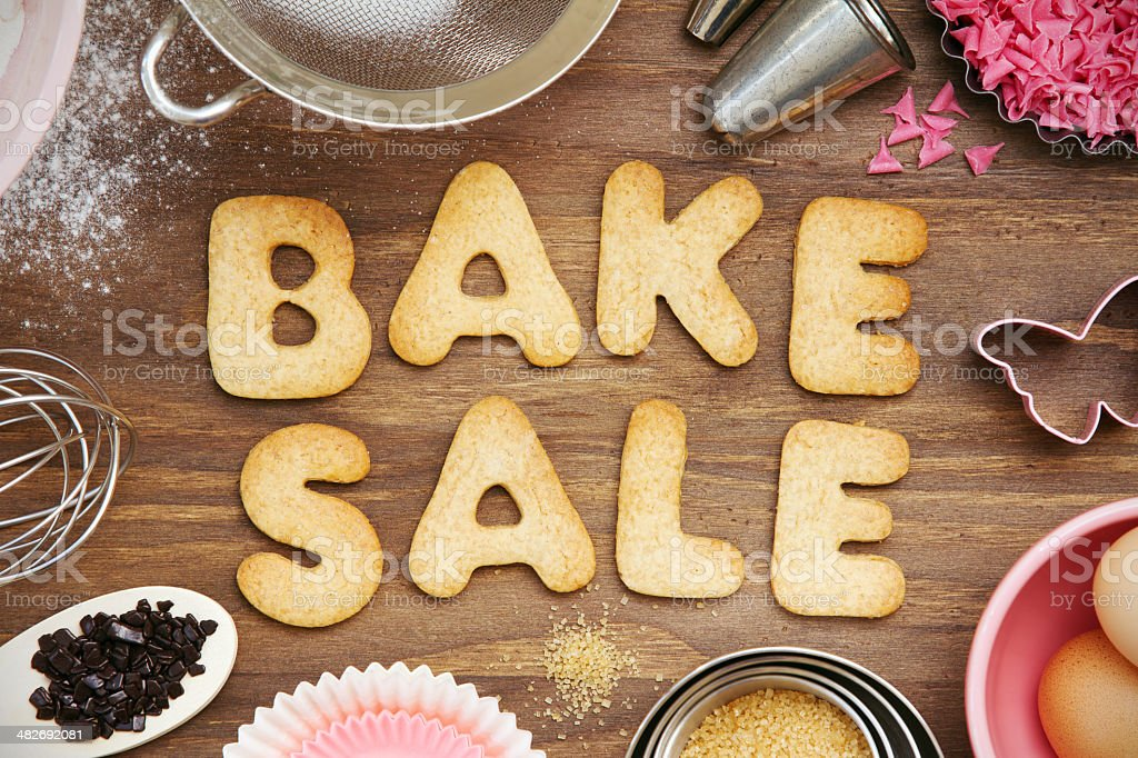 royalty free bake sale pictures, images and stock photos - istock