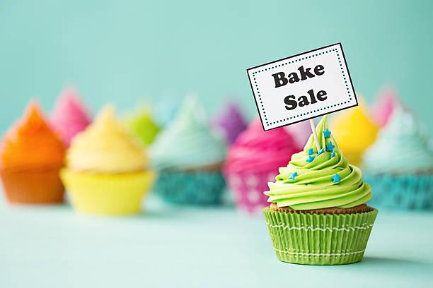 Kuchenbasar cupcake – Foto