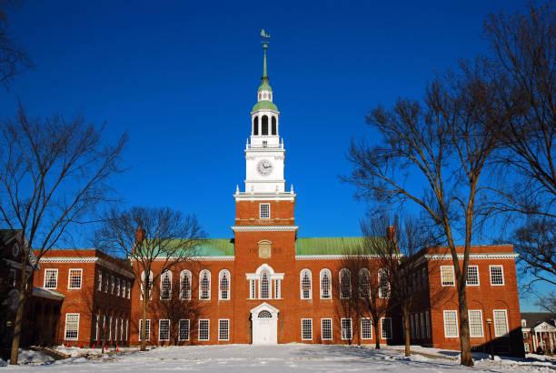 Baker library, Dartmouth College – Foto