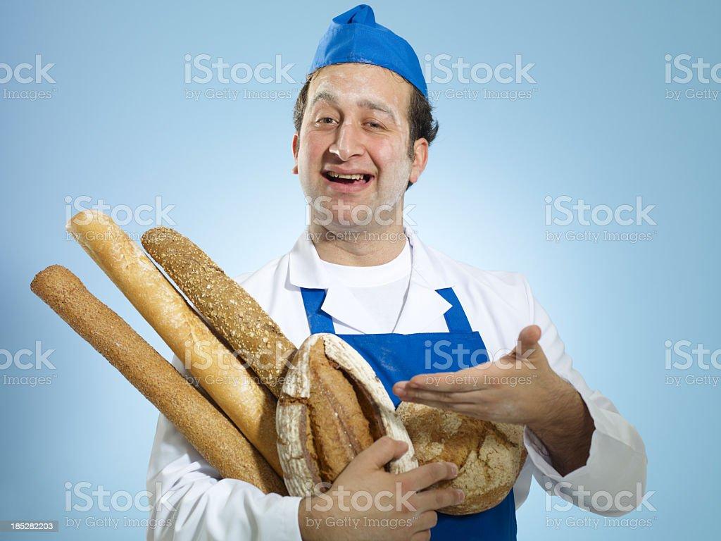 Baker - Photo