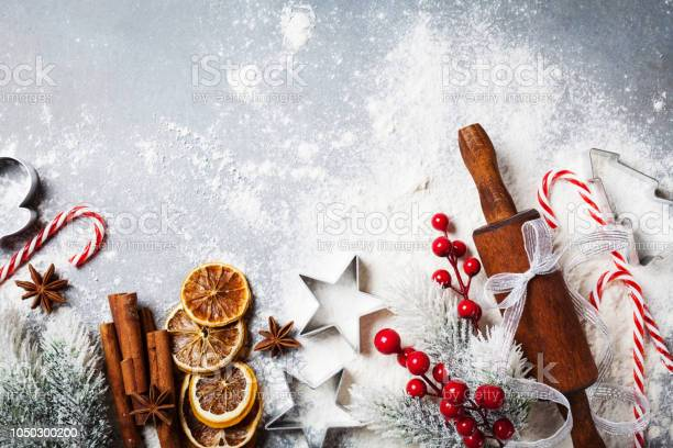 Bakery background for cooking christmas baking with rolling pin and picture id1050300200?b=1&k=6&m=1050300200&s=612x612&h=wzcxsiw13arjdwt1crfwu0t08w6 eu6olpsd vvuou8=
