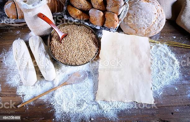Bakery Foto de stock y más banco de imágenes de Agricultura