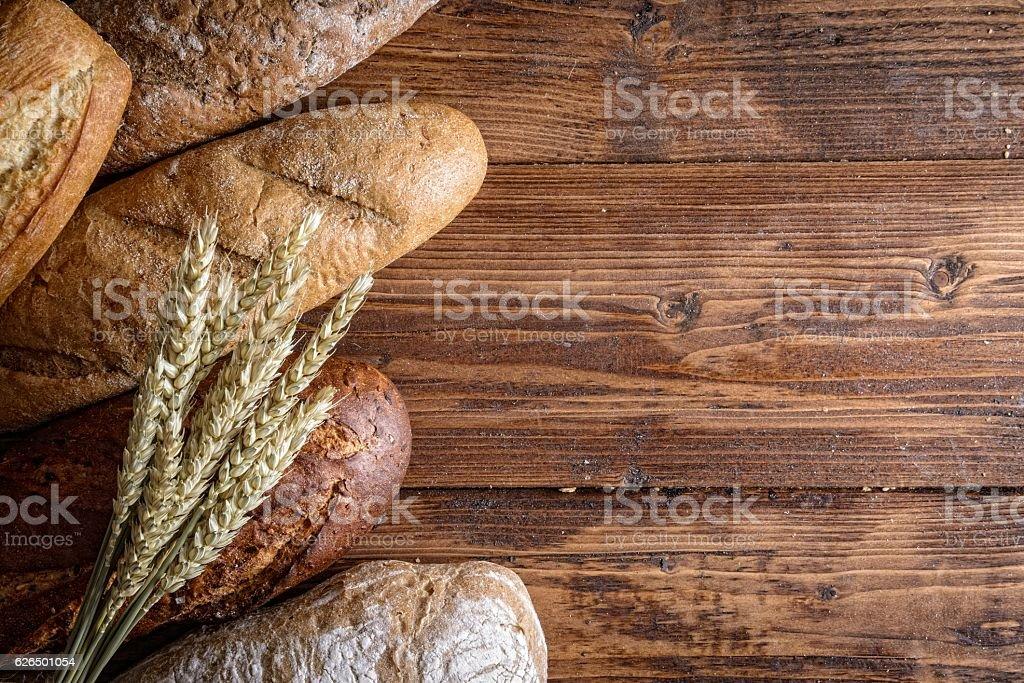 Une boulangerie  - Photo