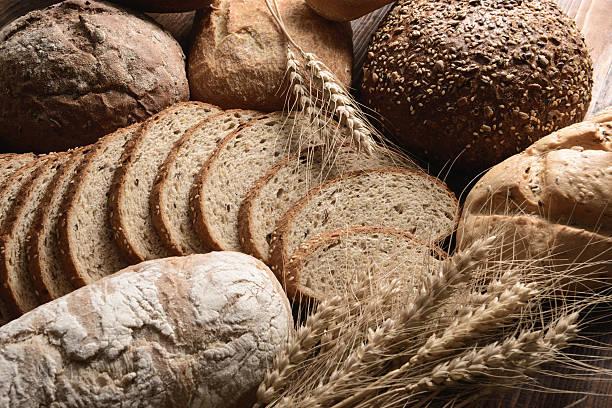 Panadería  - foto de stock
