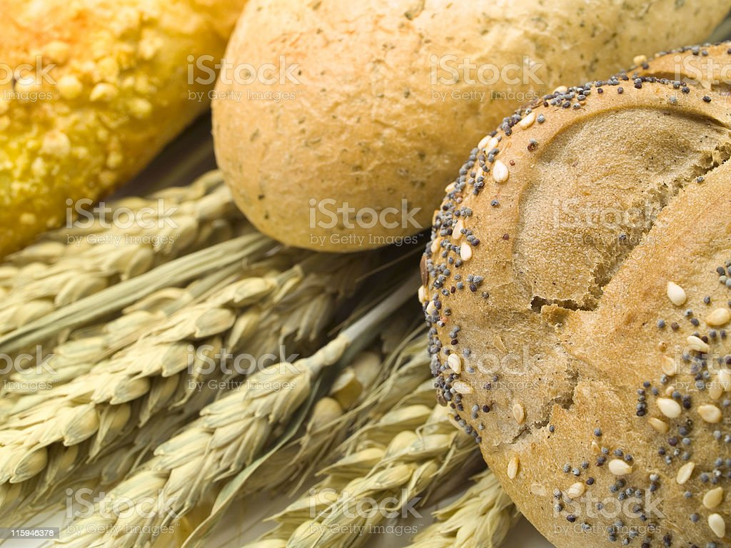 Bakery Products Bakery Products Baked Stock Photo
