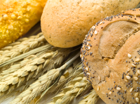 Bakery Products Stock Photo - Download Image Now