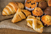 istock Bakery products 952117426