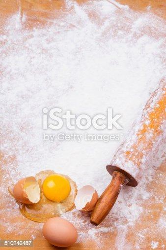 istock baking background 510246487