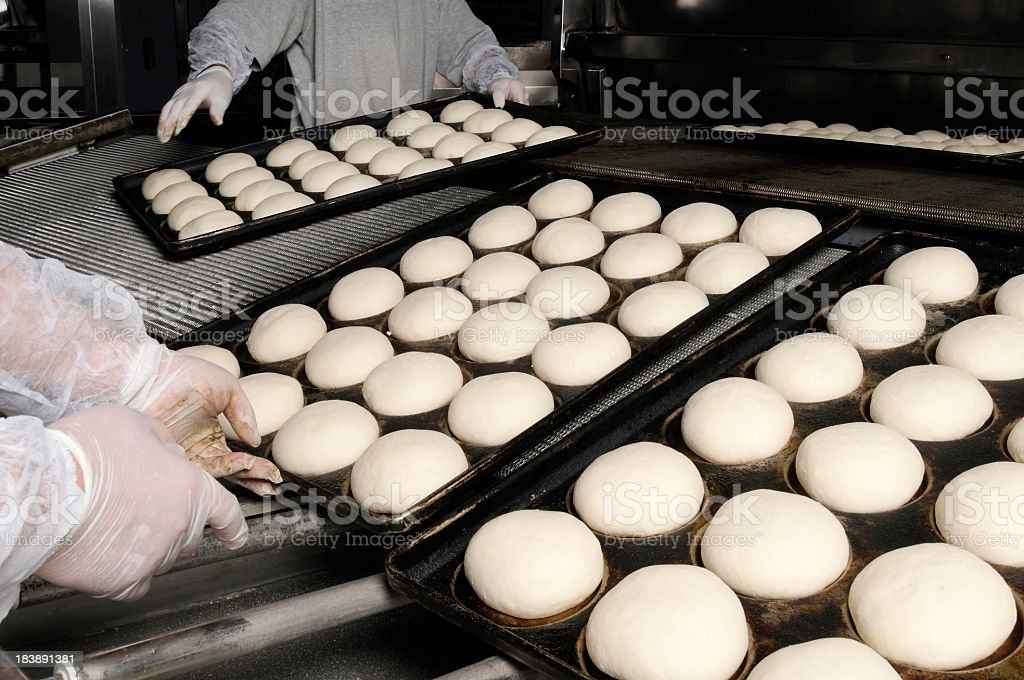 Bäckerei – Foto