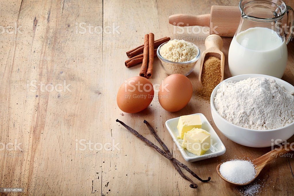 Baking Series for Kids *SOLD OUT** - Sugarplum Studio