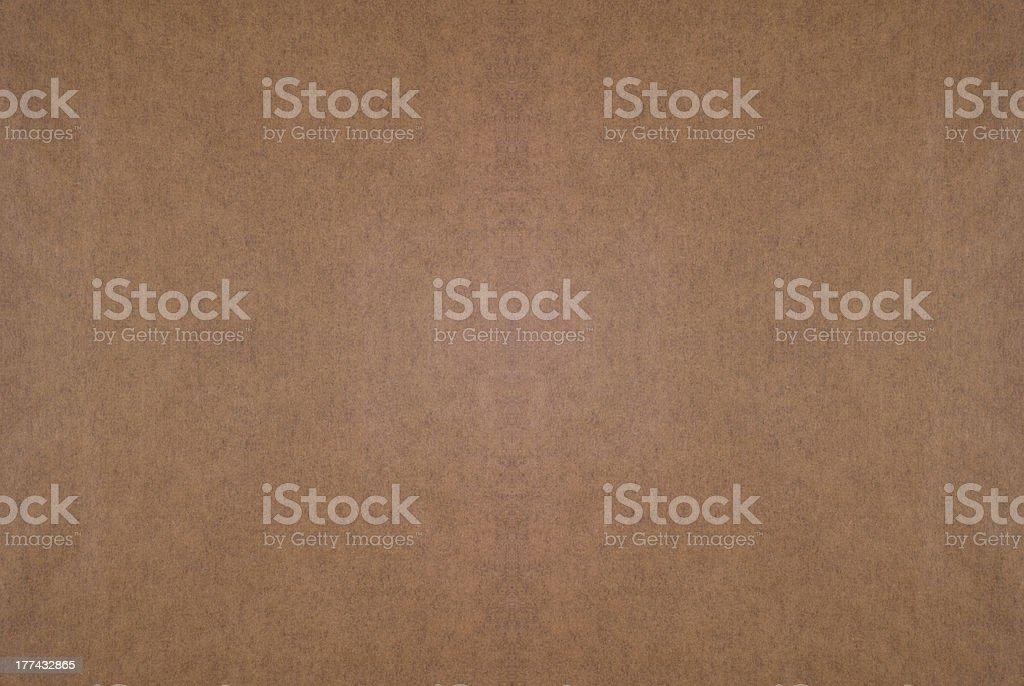 Baking paper stock photo