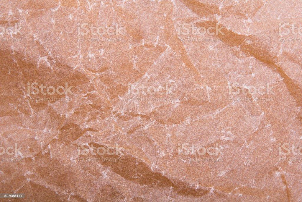 baking paper texture stock photo