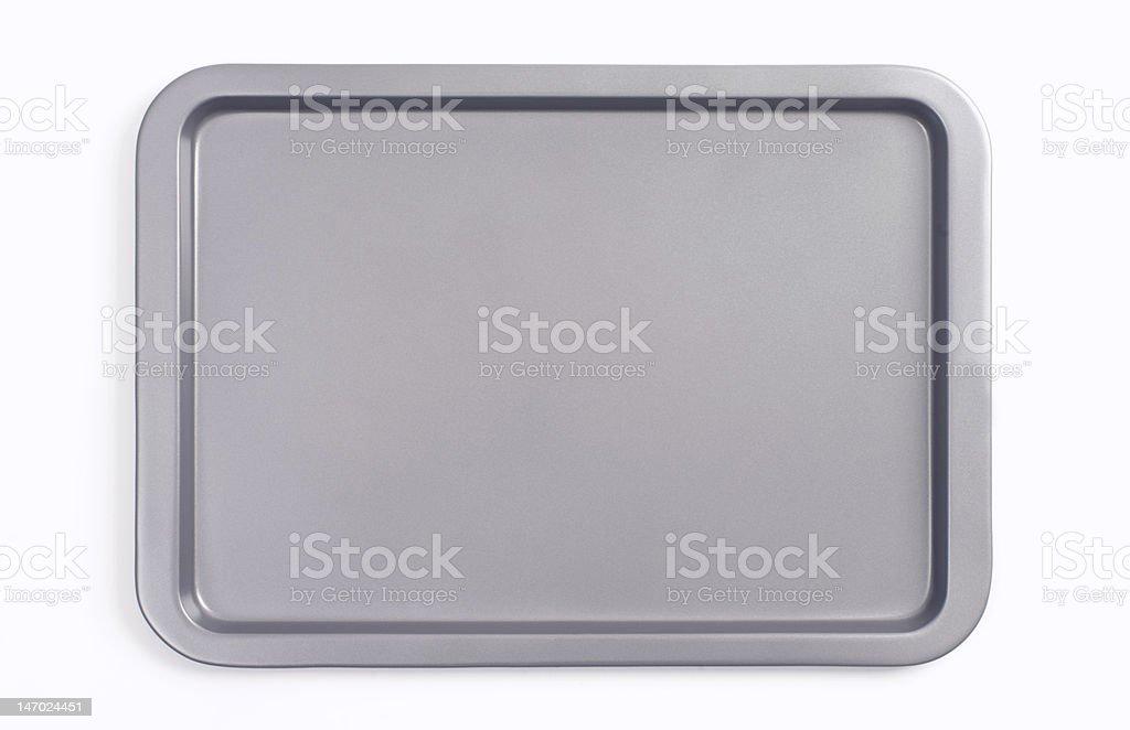 Baking Sheet royalty-free stock photo