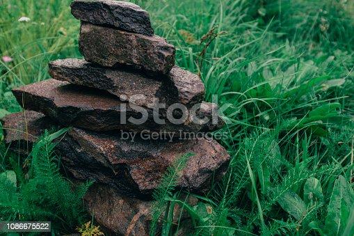 682374404 istock photo Balance and harmony in nature 1086675522