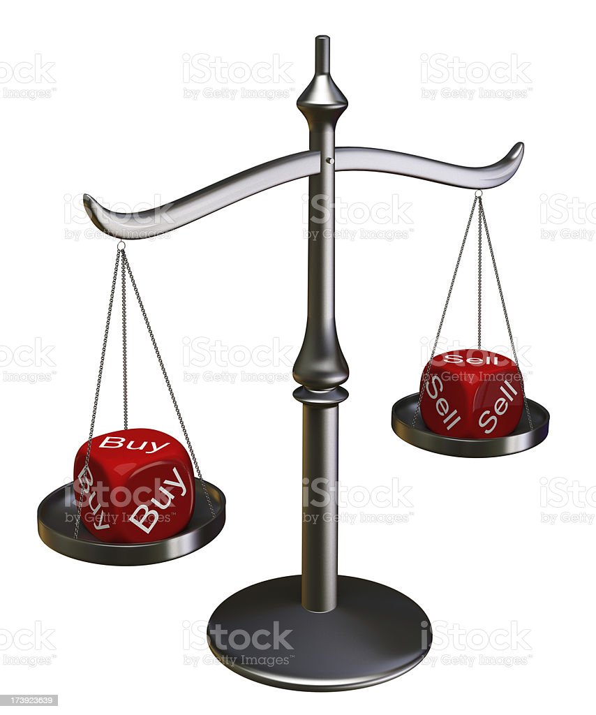 Balance Concepts royalty-free stock photo