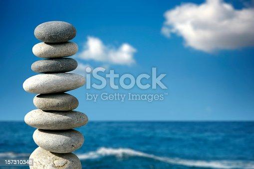 istock balance in blue 157310348