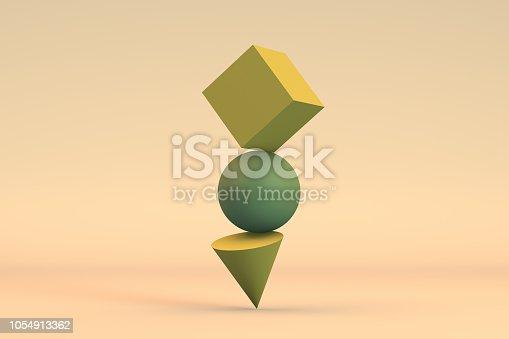 1086776968 istock photo Balance, Minimal Concept 1054913362