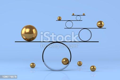 1086776968 istock photo Balance 1086776578