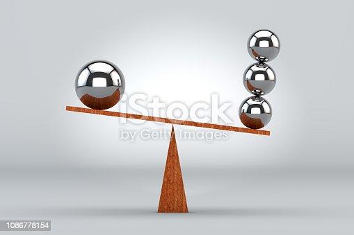 1086776968 istock photo Balance 1086778154
