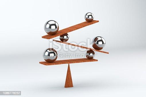 1086776968 istock photo Balance 1086778252