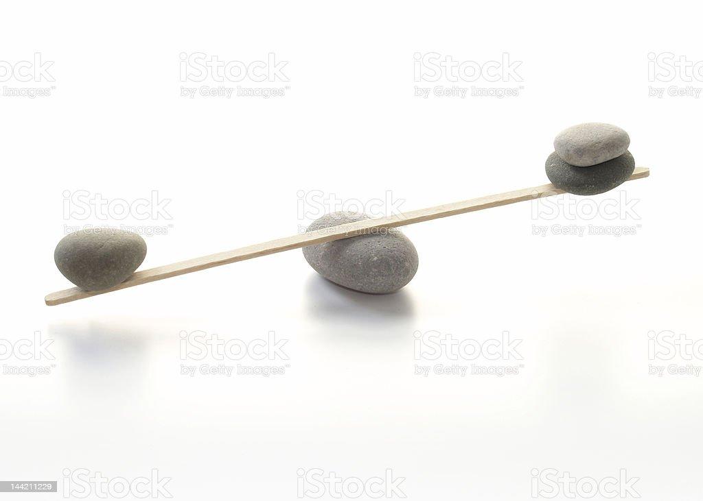 Balance stock photo