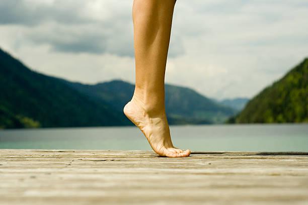 Balett am Pier – Foto