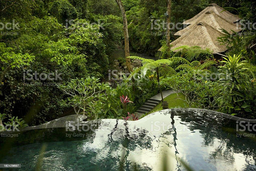 Bali royalty-free stock photo