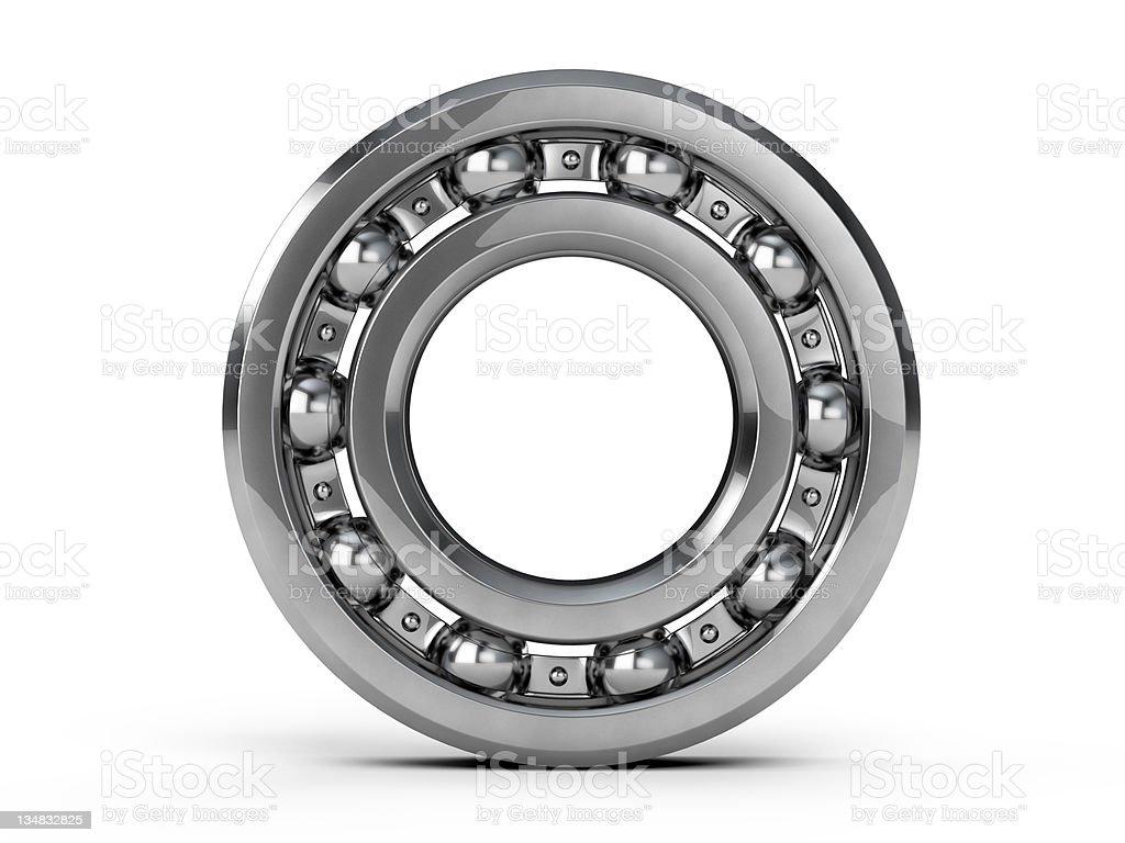 Ball bearing royalty-free stock photo