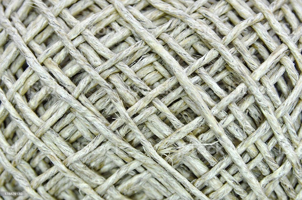 ball of twine royalty-free stock photo