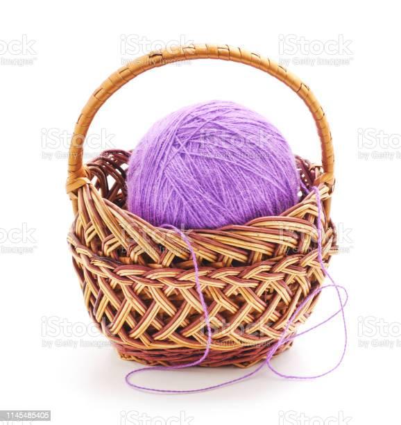 Ball of wool yarn in a basket picture id1145485405?b=1&k=6&m=1145485405&s=612x612&h=yhfplwvoh dij bqjinvy12hazgarenihkafaloylhm=