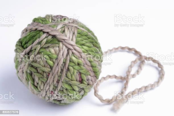Ball of wool yarn on white background picture id830527576?b=1&k=6&m=830527576&s=612x612&h=kskwrlutryj edy6z io2lxjcchhlb7yfpamjp6xx2c=